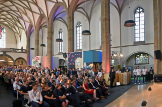 digital church digitalisierungzentrum digitalchurch Aachen