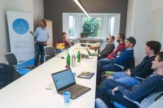 digitalHUB Aachen Incubator
