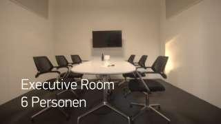 Executive Room 6 Personen