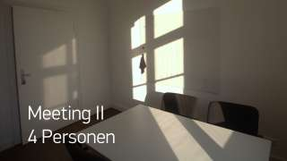 Meeting II 4 Personen