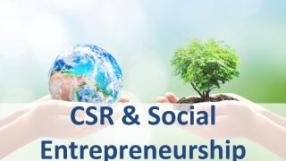 csr social entrepreneurship