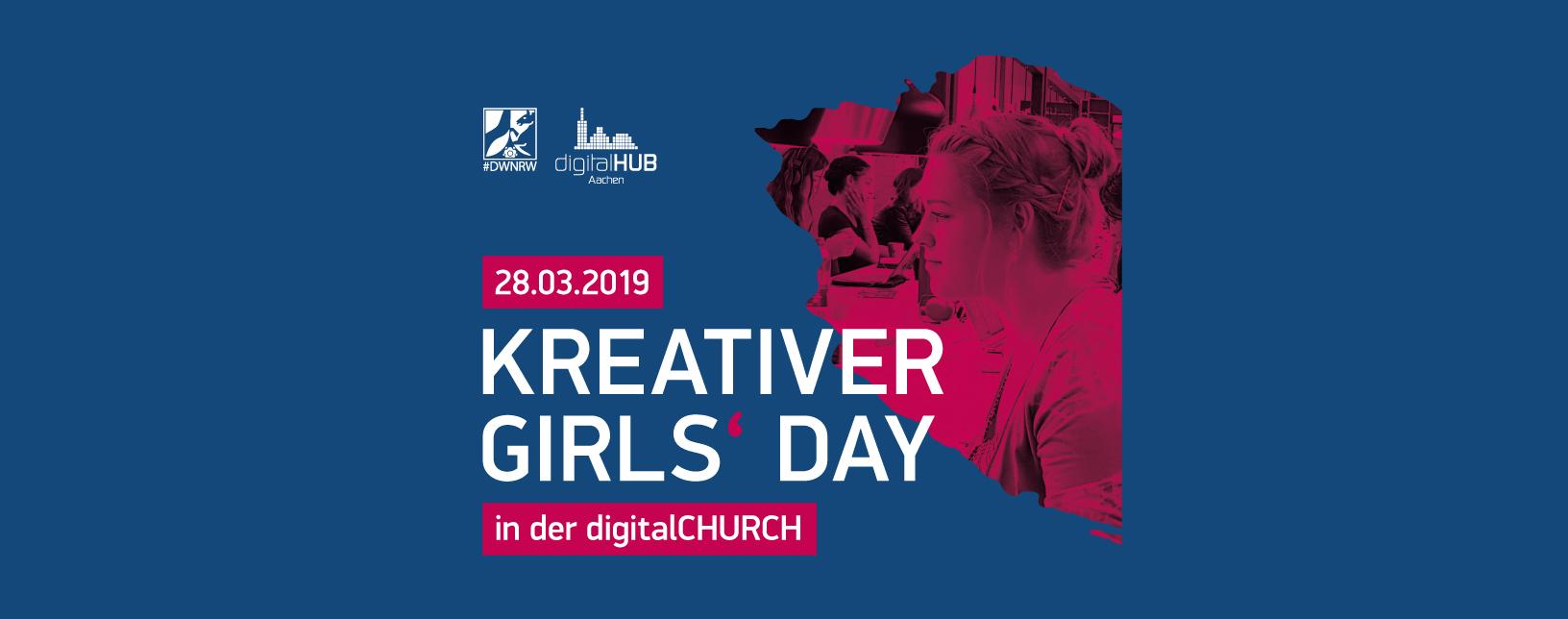 Kreativer Girls Day Mit Mini Computern In Der Digitalchurch