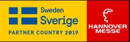 Hannover Messe Partnerland Schweden