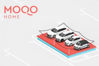 moqo smart mobility home