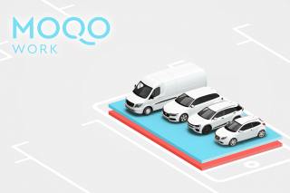 moqo smart mobility work