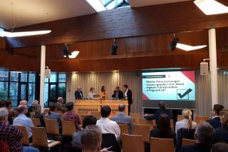 190225_Mittelstand 4 0 Medienhaus kick off