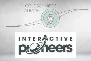 Goldschmiede Albath interactive pioneers digitalPIONEER 2019