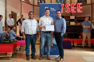 DSA Clionomic HUB-Stipendium digitalHUB Aachen