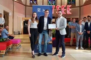 IHK Aachen Wayu Stipendium digitalHUB Aachen