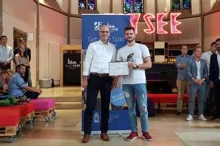 NetAachen RydeUp Stipendium digitalHUB Aachen