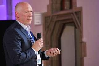 Dr. Markus Toporowski Unternehmenskultur dcd19