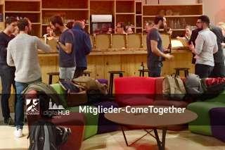 Mitglieder ComeTogether