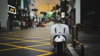 Mobilitätsplattform: E-Roller-Sharing