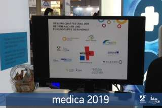 medica digitalHUB Aachen