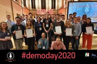 demoday 2020