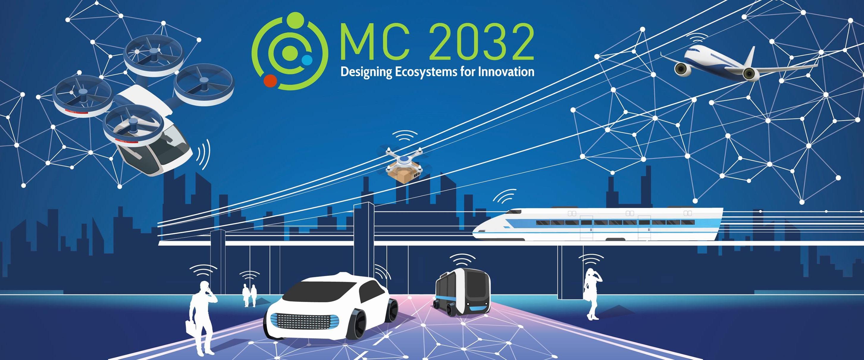 Metropolitan Cities – #MC2032