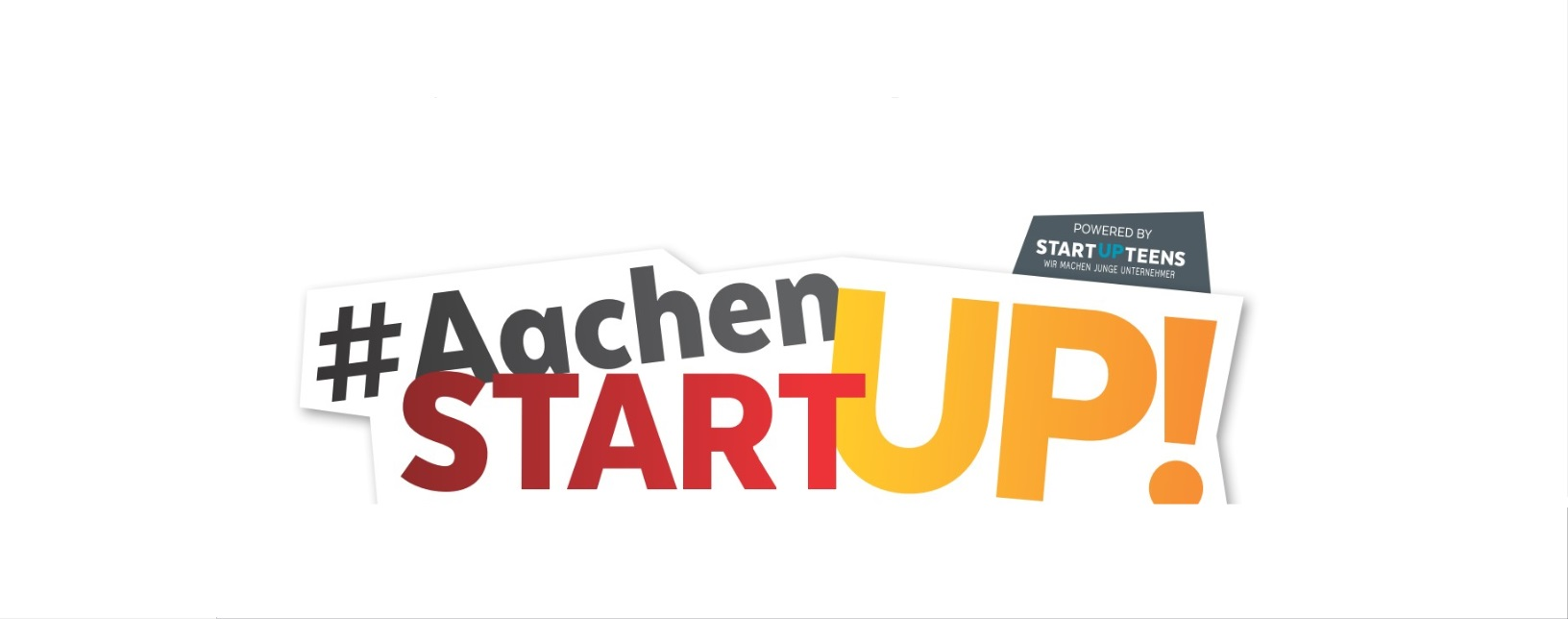 Aachen START UP TEENS
