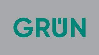 Grün Logo