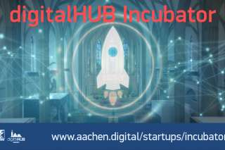 incubator digitalhub aachen