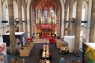 Kirchenschiff_CoWorking
