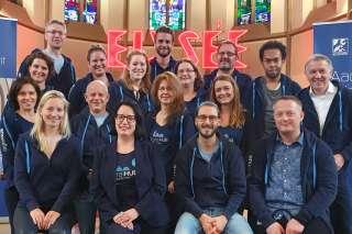 Erreichbarkeit Team digitalHUB Aachen