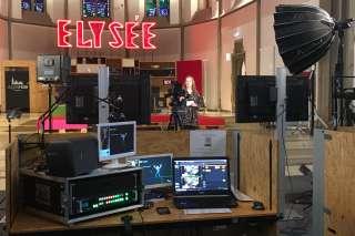 Live-Übertragung aus der digitalCHURCH