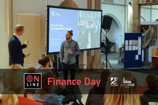 Finance Day_stage