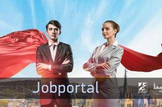 Jobportal digitalHUB Aachen