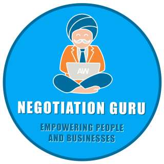 Negotiation Guru