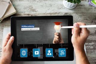 digitalHUB WebACademy eLearning