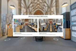 digitalCHURCH Scasa Tour