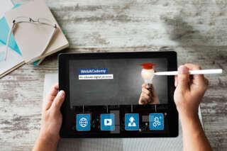 WebAcademy Elearning des digitalHUB Aachen