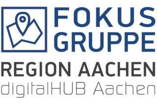 Fokusgruppe Region Aachen des digitalHUB Aachen e.V.
