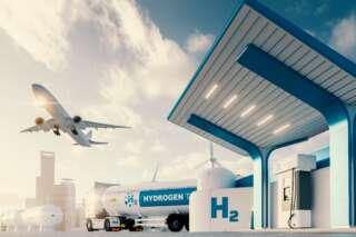 Zukunftsmarkt Wasserstoff