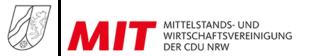 NRW MIT CDU