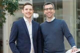 Dr. Arne Peine und Dr. Markus Lukas
