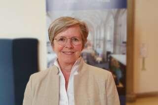 Prof. Dr. Christiane Vaeßen