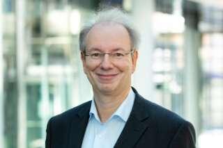 Ralf Koenzen, Geschäftsführer LANCOM