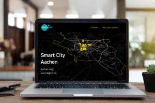 smart.aachen-Plattform
